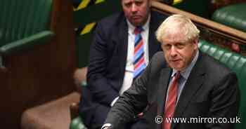 Watch live as Boris Johnson addresses the nation over coronavirus crisis