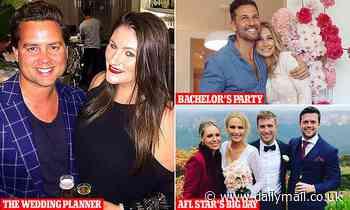 Sydney celebrity wedding planner ripped off her grandparents fortune