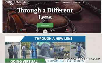 NCBA stockmanship events go virtual