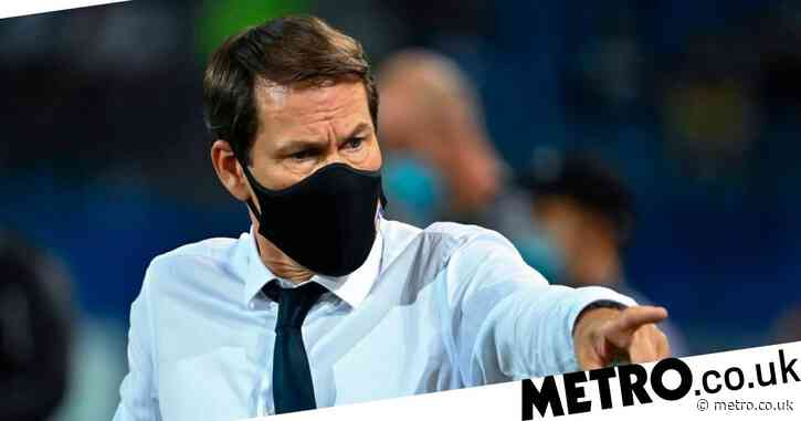 Lyon accept €25million bid for former Arsenal star Jeff Reine-Adelaide