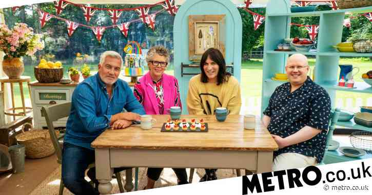 Great British Bake Off 2020 becomes Channel 4's most-watched show since 1985