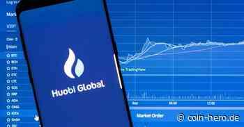 Huobi expandiert nach Russland mit einer dedizierte Krypto-Handels-App - Coin-Hero
