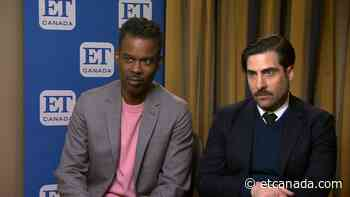Chris Rock, Jason Schwartzman Tease 'Fargo' Season 4 - ETCanada.com