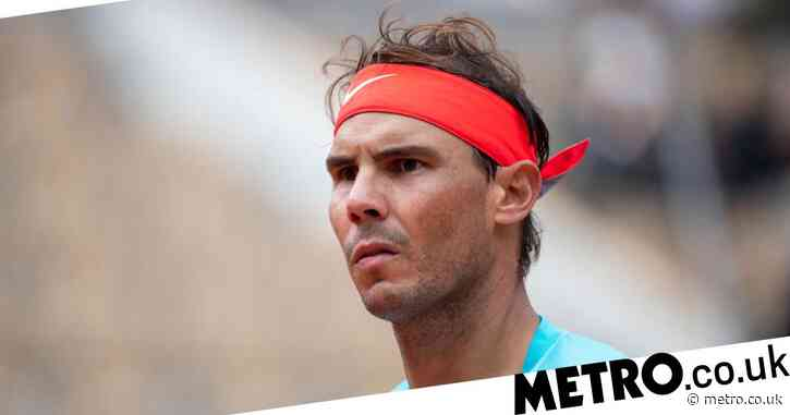Rafael Nadal reacts to 'sad' Serena Williams French Open withdrawal