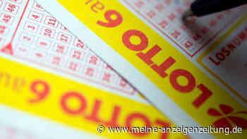 Lotto am Mittwoch: Ziehung der Zahlen heute, am 30.09.2020 - Haben Sie richtig getippt?