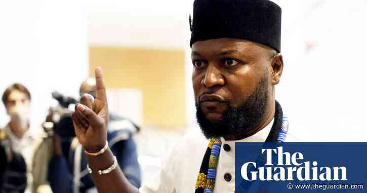 Five activists on trial in France for trying to seize African funeral staff
