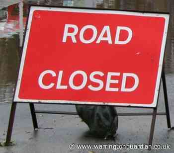 Work to start on resurfacing these 17 roads in Culcheth and Glazebury on Monday