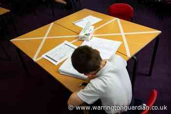 The number of Warrington schools with confirmed coronavirus cases