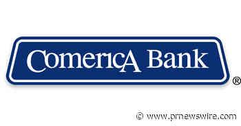 Jason Baker Named Comerica Bank Houston Market President