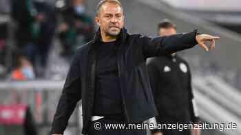 FC Bayern - BVB im Live-Ticker: Aufstellungs-Hammer! Flick überrascht gegen Dortmund