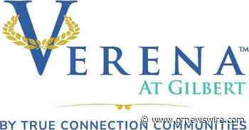 Verena at Gilbert Independent Living Community Treated with MicroShield 360 Antimicrobial Coating