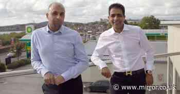 Billionaire brothers raised in terraced Blackburn home on brink of buying Asda