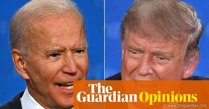 The Guardian view on the US presidential debate: a bad night for the world | Editorial
