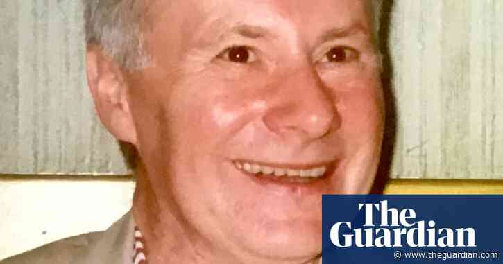 Peter Puloy-Wey obituary