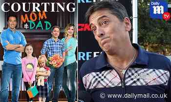 Anti-masker Scott Baio hits back for shutting down his film production over coronavirus breaches