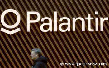 Palantir value pegged at $15.8 billion ahead of long-awaited NYSE debut