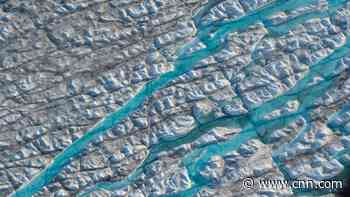 Greenland's ice sheet melting as fast as any time in last 12,000 years