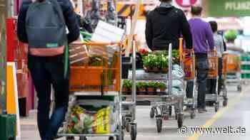 Deutschlands Einzelhandel kämpft sich aus dem Corona-Tief