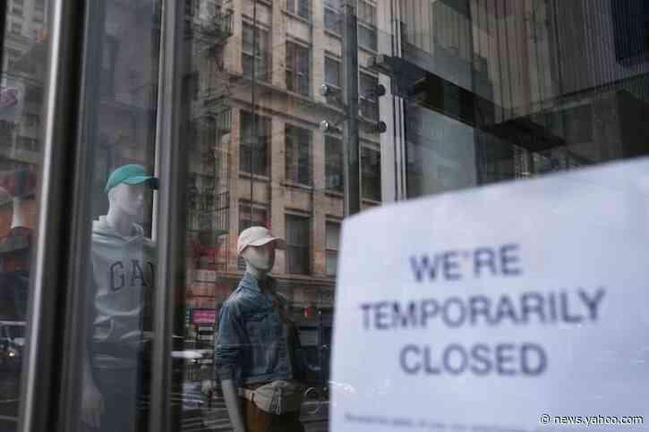 Washington Post analysis reveals coronavirus recession is 'most unequal' in history