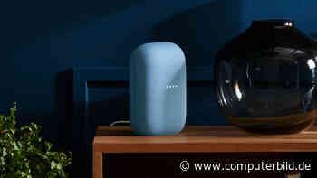 Nest Audio: Das ist Googles neuer Smart-Speaker