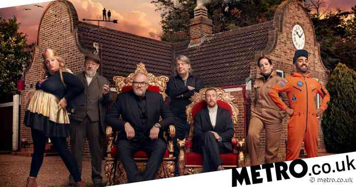 Taskmaster return date confirmed as Daisy May Cooper becomes a superhero