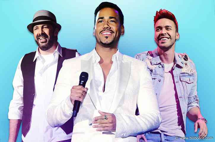 Hispanic Heritage Month 2020: This Bachata Evolution Shows How 'Music of the Barrios' Changed the Game