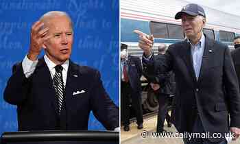 Biden's campaign raised $3.8 MILLION in conclusion of first presidential debate