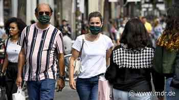 Coronavirus-Ticker: Reisewarnung für Belgien - MDR
