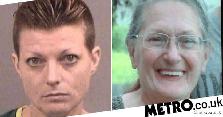 Woman decapitated ex's mother with knives because she wanted to 'release victim's soul'
