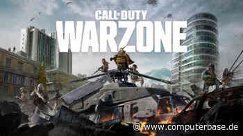 Call of Duty: Warzone: Activision Blizzard verbannt mehr als 20.000 Spieler [Notiz]