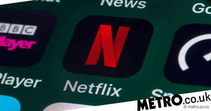 What movies are coming to Netflix in October?