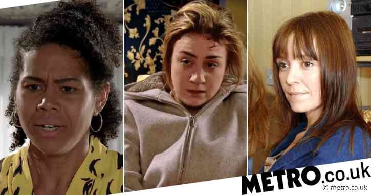 As Coronation Street reveals Grace's secret, can soaps please stop portraying nannies as dangerous or sex mad?
