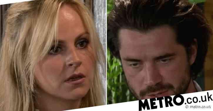 Coronation Street spoilers: Sarah Platt destroyed as Adam Barlow cheats on her