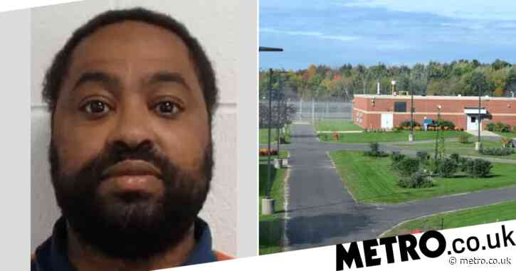 Man freed after 26 years in jail for murder he was wrongly accused of by 'jailhouse snitch'