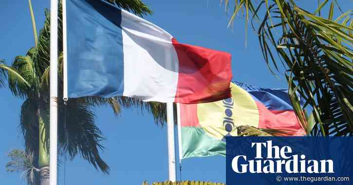 Oui ou non: New Caledonia set for fresh vote on independence from France