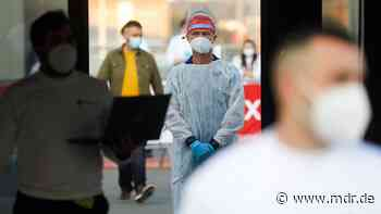 Coronavirus-Ticker: Reisewarnung für Belgien | MDR.DE - MDR