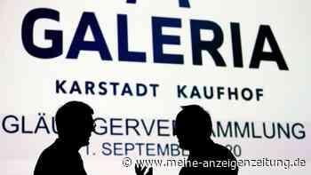 Galeria Karstadt Kaufhof: Nach Insolvenz nun überraschende neue Entwicklung
