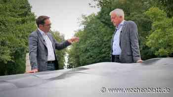 Alteglofsheim möchte die Energiewende aktiv vorantreiben - Wochenblatt.de