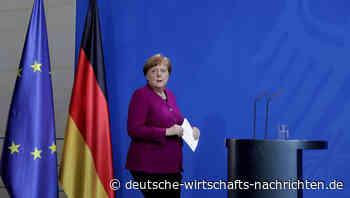 Merkel lobt Demonstranten in Weißrussland in höchsten Tönen