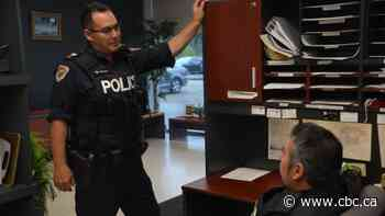 'People know it needs to be better': First Nations police in northern Ontario seek to close funding gap