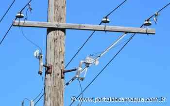 Equipe da CEEE fará manutenção na rede elétrica em Arroio dos Ratos, afetando cerca de 6061 consumidores - Portal de Camaquã
