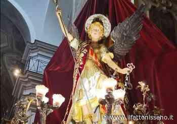 Caltanissetta, niente processione di San Michele non era mai successo nella storia - il Fatto Nisseno