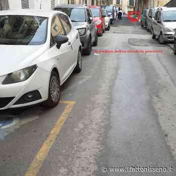 Caltanissetta, comitato di quartiere Centro Storico: scempio in via Genovese, città devastata - il Fatto Nisseno