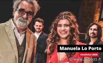 Manuela Lo Porto vince il 29° Festival Città di Caltanissetta, a Francesco Miceli il premio della critica - Radio CL1
