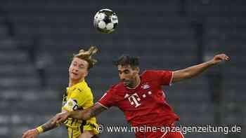 Verrückter Klassiker zwischen Bayern und Dortmund! Energie-Leistung bringt die Entscheidung im Supercup