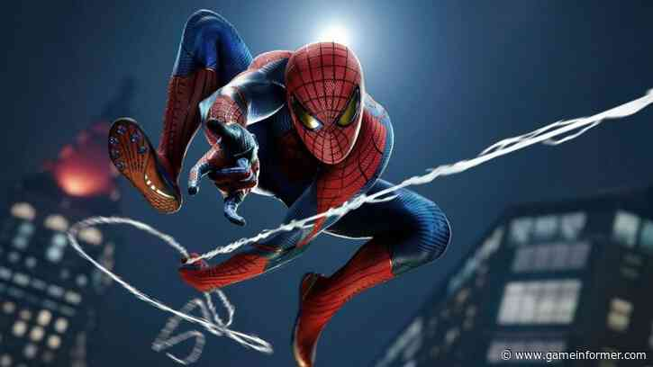 Marvel's Spider-Man Remastered On PS5 Gets Three New Suits
