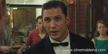 Tom Hardy's James Bond Odds Are Apparently So Good, Betting's Been Suspended - CinemaBlend