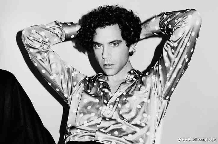 Mika's Beirut Benefit Concert Raises More Than $1 Million
