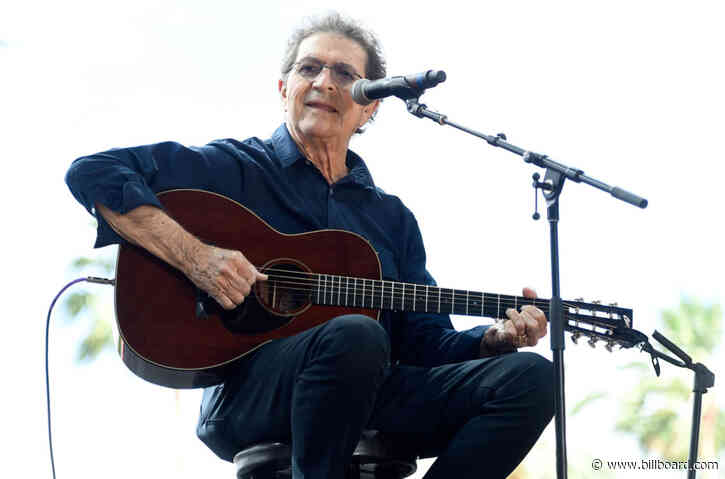 Mac Davis' 15 Best Songs, For Himself and Other Artists: Staff Picks