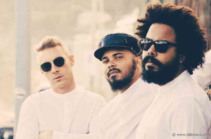 What's Your Favorite Major Lazer Track of All Time? Vote!